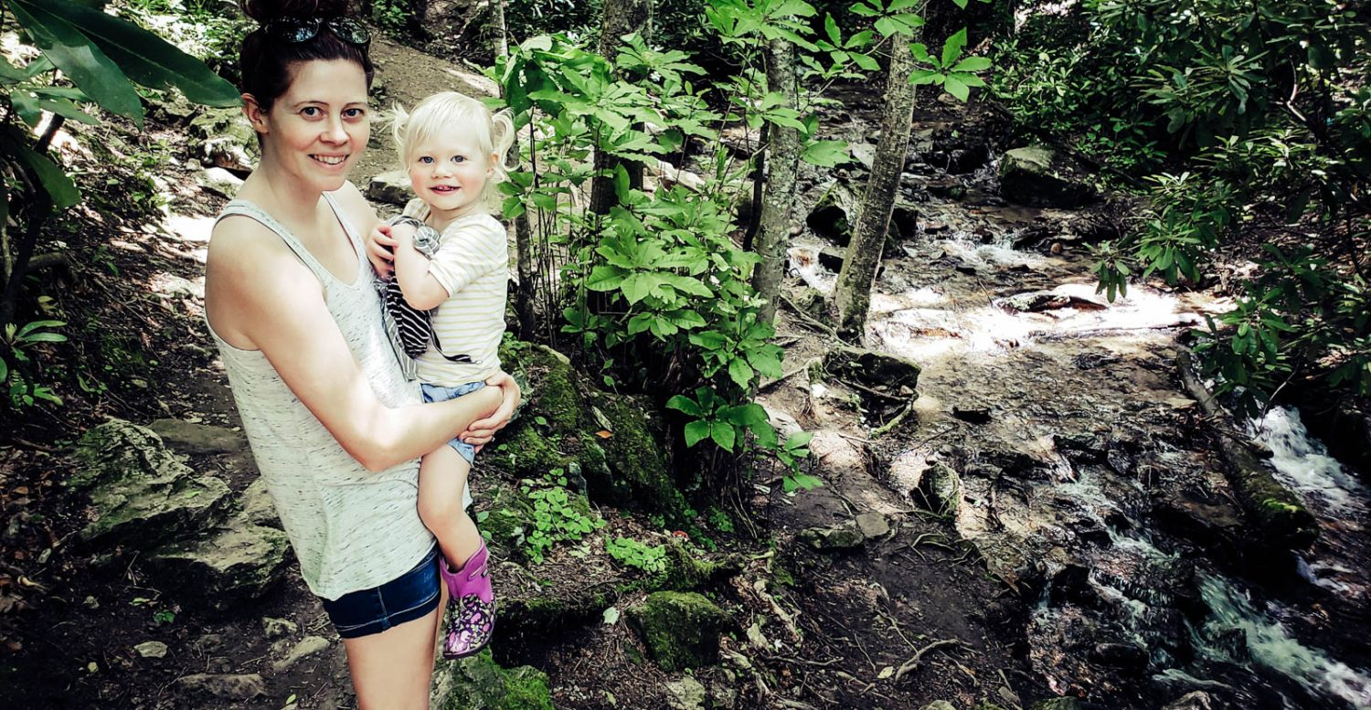 Adventure in the Great Smoky Mountains